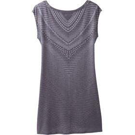 Prana Sanna - Vestidos y faldas Mujer - gris